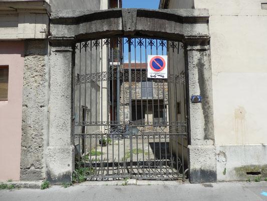 65 rue Salomon Reinach