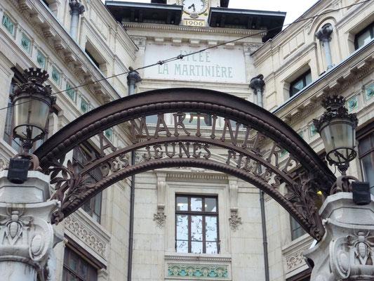 33 rue de la Martinière - La Martinière des Jeunes Filles - 2