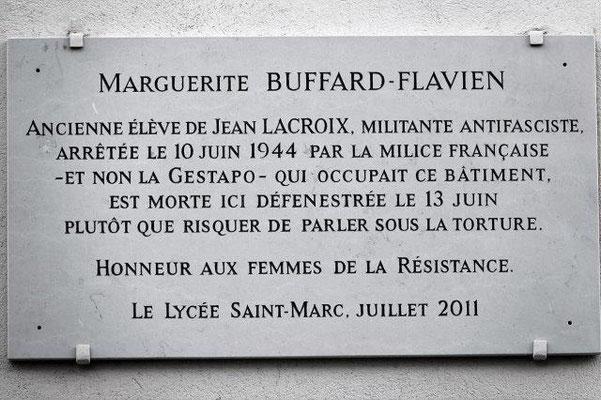 8 rue Ste Hélène Lyon 2ème