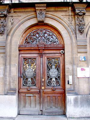 Cours Verdun-Gensoul (immeuble SNCF)
