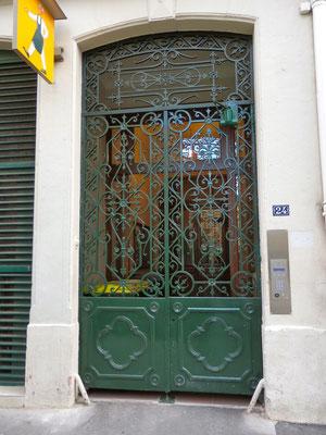 24 rue de la Part-Dieu
