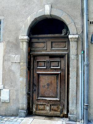 1 rue du Boeuf (5e)