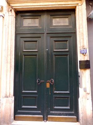 58 rue Victor Hugo