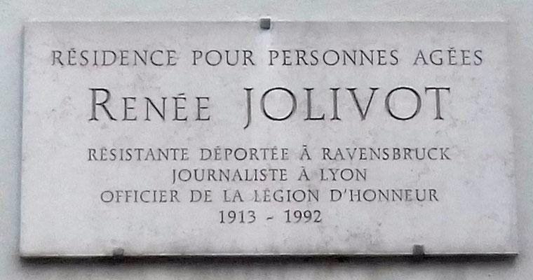 1 rue Sarrazin Lyon 8e