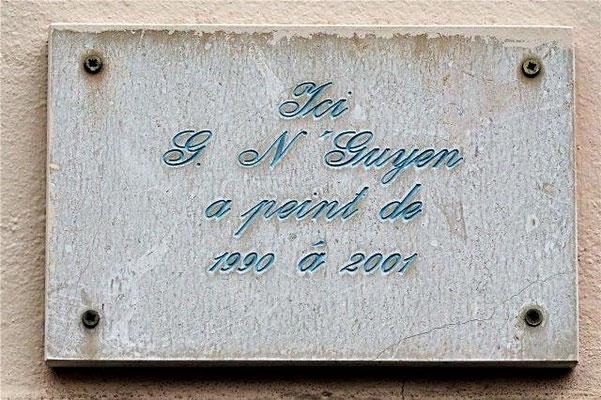 21 rue d'Austerlitz Lyon 4ème