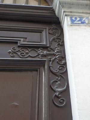 24 rue Lanterne