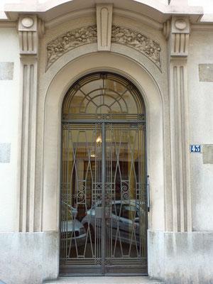 43 rue Waldeck-Rousseau