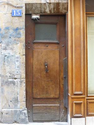 15 rue Hippolyte Flandrin (1er)
