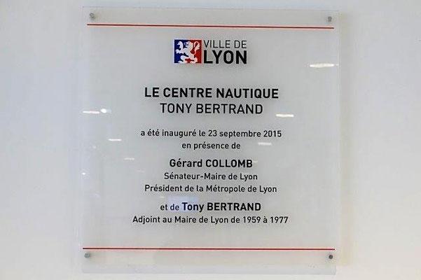 quai Claude Bernard Lyon 7ème