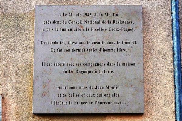 2 rue Vaucanson Lyon 4ème
