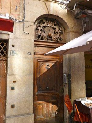 12 rue Saint Jean (5e)