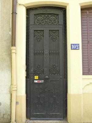 102 Bd de la Croix-Rousse