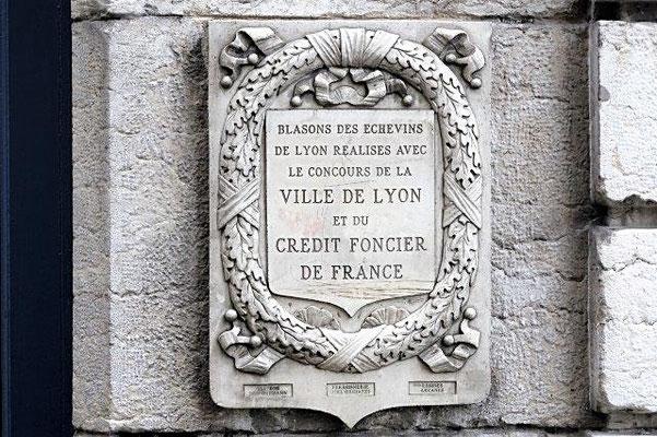2 rue de la Juiverie Lyon 5ème