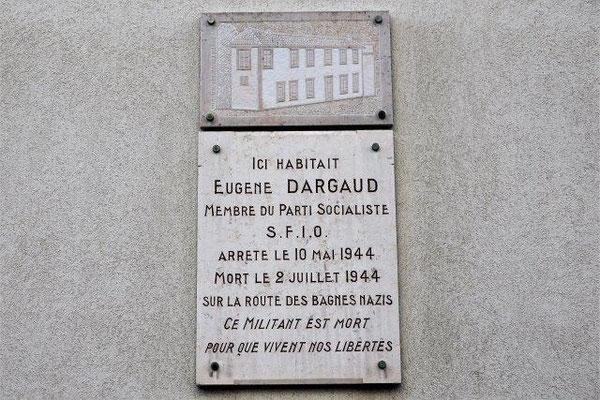 15 rue Saint Eusèbe Lyon 3ème