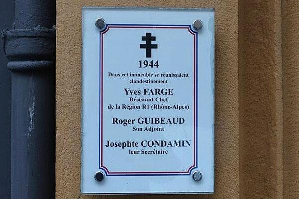 137 rue Bugeaud Lyon 6ème