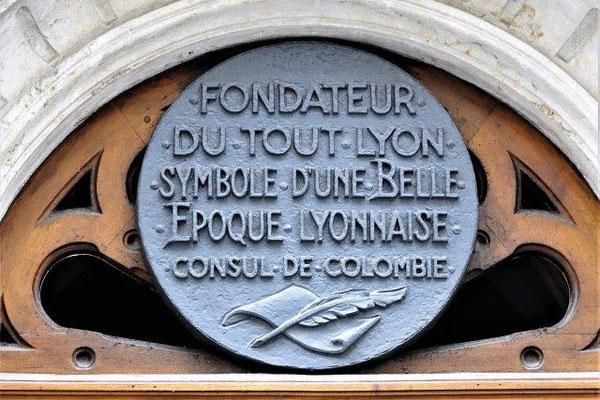 43 rue de la République Lyon 2ème
