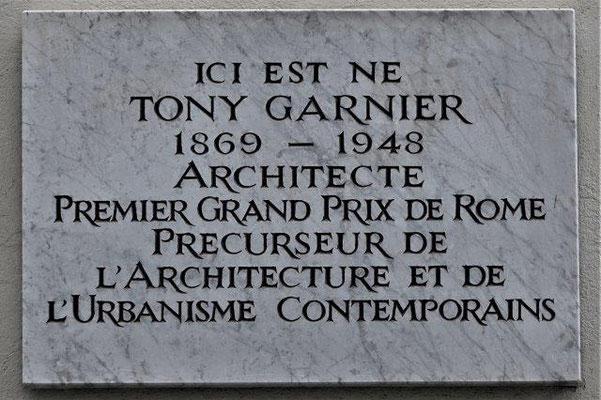 17 rue Rivet Lyon 1er