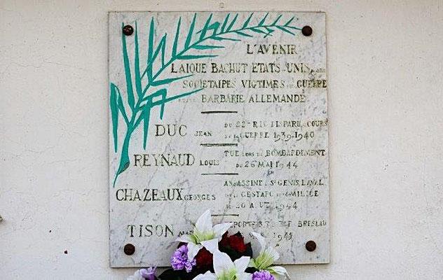 3 rue Rochambeau Lyon 8ème