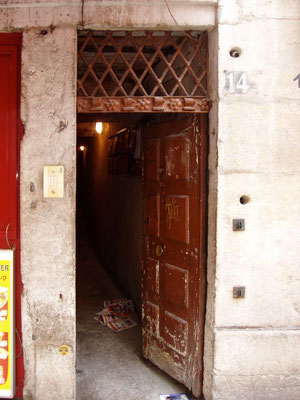 14 rue Saint-Jean (5e)