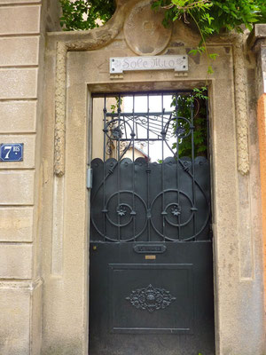 7 bis rue du Cdt. Marchand