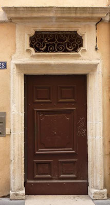 28 rue Sergent Blandan (1er)