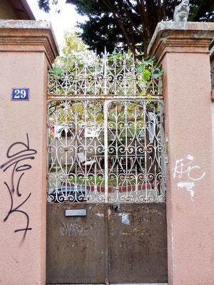 29 rue de la Madeleine