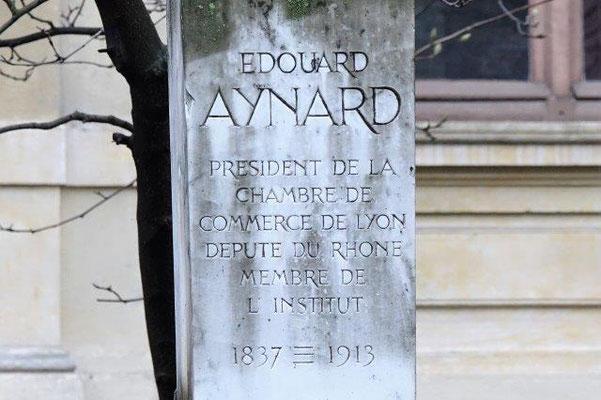 place de la Bourse Lyon 2ème