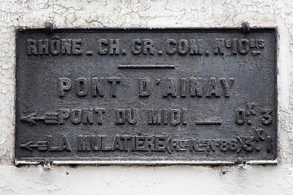 31 quai Fulchiron Lyon 5ème