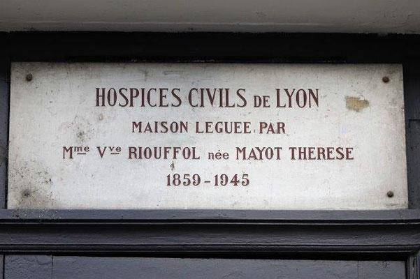 143 avenue de Saxe Lyon 3ème