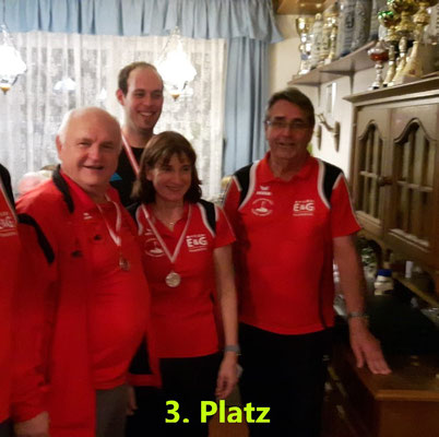 Walter Strasser, Dominik Schmidhammer, Herta Maier