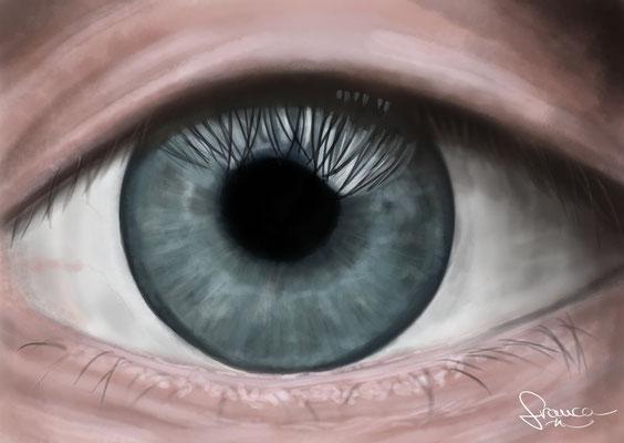 no light, no light in your bringht blue eyes (für S.)
