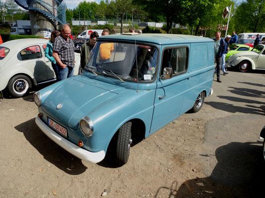 VW Sonderfahrzeug