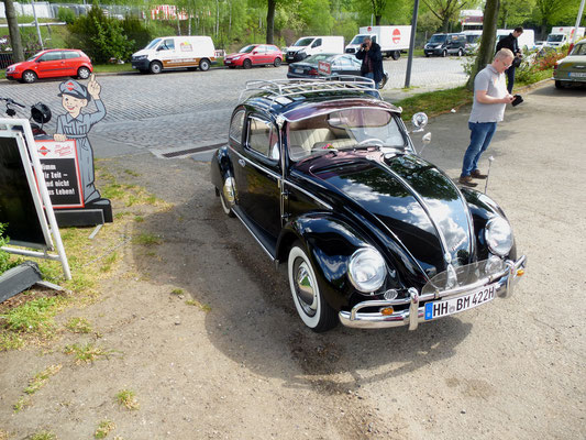 VW 1200 Käfer