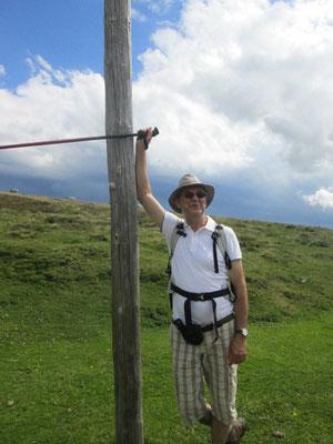 ピレネー山脈ハイキング