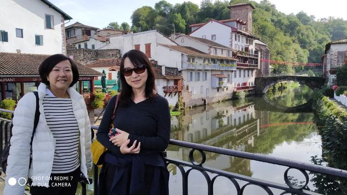 フランス バスク地方現地発 観光ホームステイ