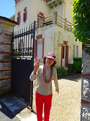 フランス現地発 暮らすように旅するフランス フランス語ホームステイ