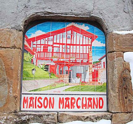 バスク地方 サール