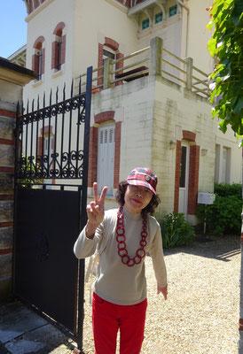 フランス現地発 バスク地方 プライベートツアー