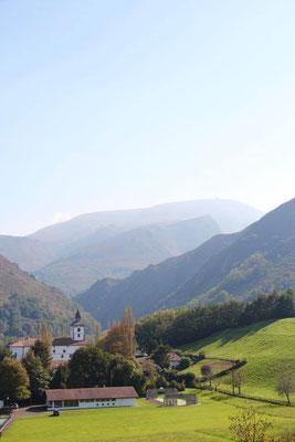 バスク地方 イツァスー