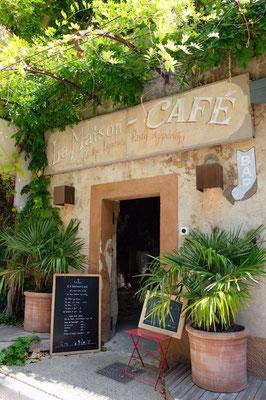 フランス美しい村 サンシルラポピー