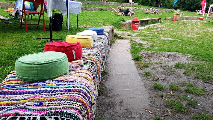 Bild: Shiatsu Festival Spot on Shiatsu