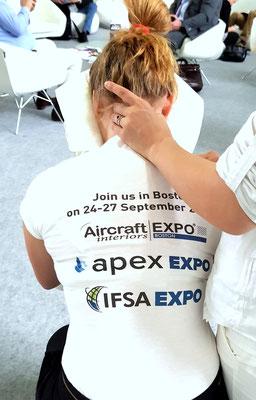 Bild: AIX Aircraft Expo Hamburg