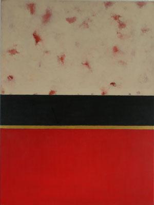 """Venedig"" - Acryl auf Leinwand - 60 x 80 - 2005"