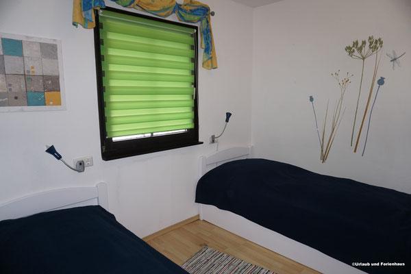 Schlafzimmer Haus 142