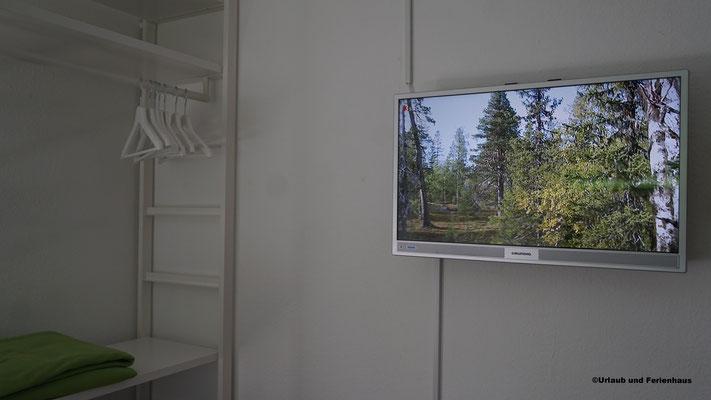 extra Fernseher in Haus 142