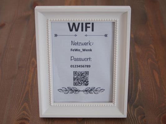 Wifi Ferienwohnung naehe Freiburg