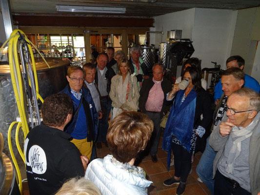 Chapron Meeting 2015 | Sint-Martens-Latem | Fotos: Vincent De Potter & Eddy Muyldermans