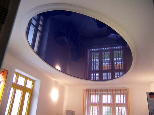 Натяжные потолки Cerutti | натяжные потолки Черутти