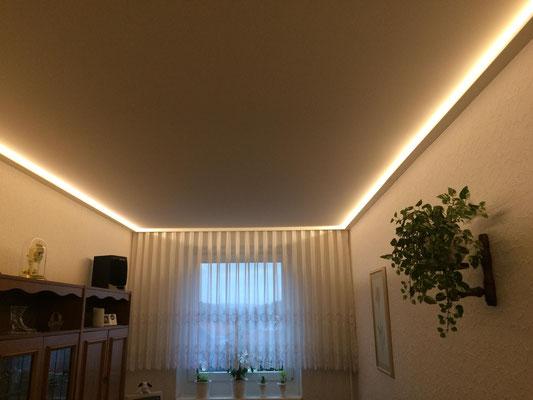 Натяжные потолки Германия | Купить натяжные потолки Германия