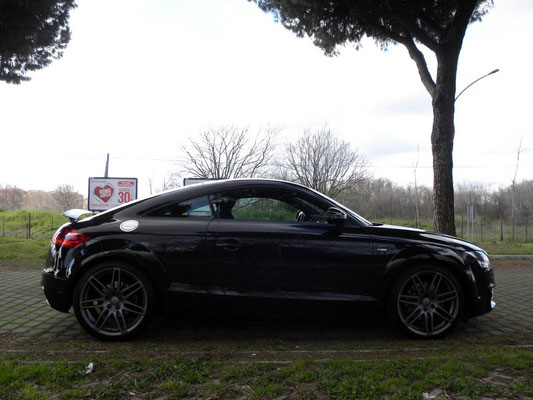 Audi a3 sportback s line prezzo usato 12